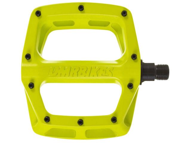 DMR V8 Polkimet , keltainen